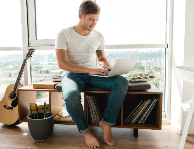 Que conselhos sobre vidros pode dar aos clientes na hora de comprar uma janela